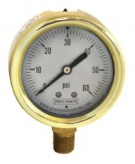 oilfield gauge